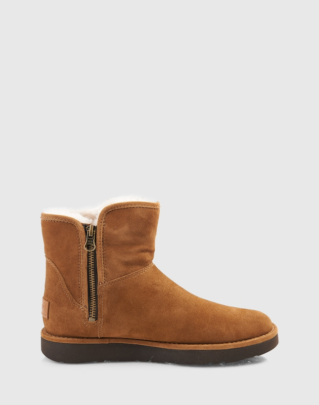 UGG Boots mit Zipper 'Abree Mini'