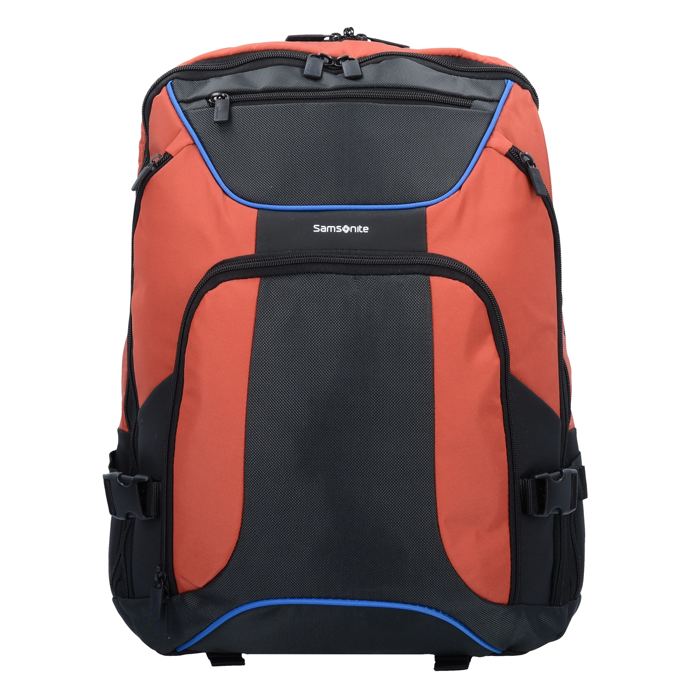 Cm Business AnthrazitOrange 48 In Rucksack 'kleur' Samsonite yIbf7v6Yg
