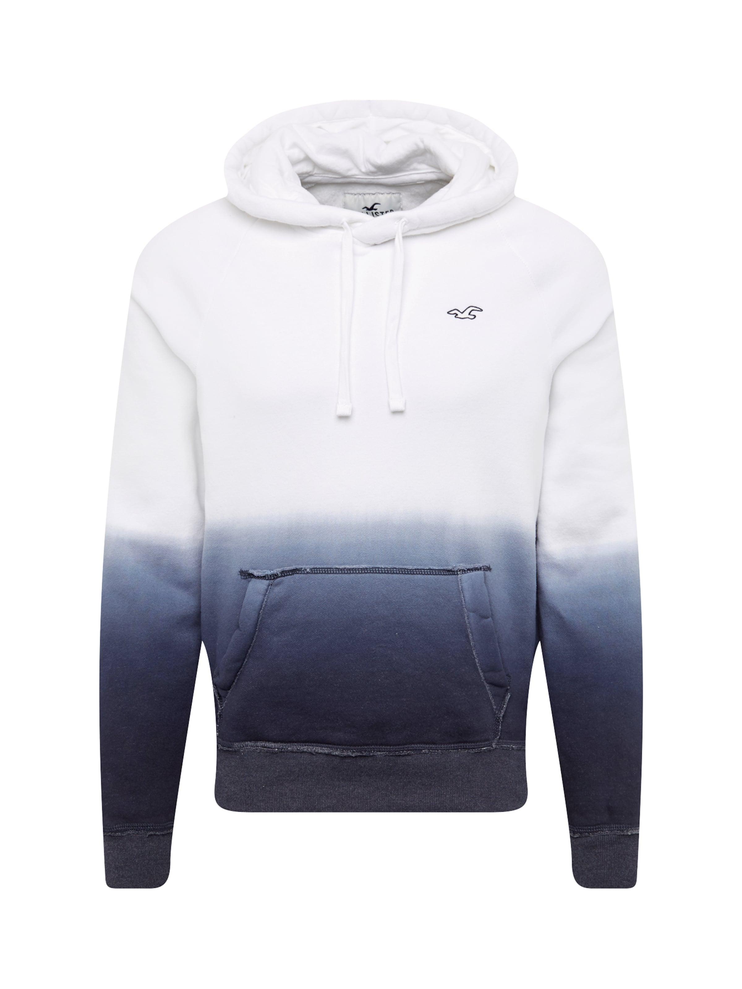 Sweatshirt 10cc' Hollister In GrauSchwarz Lc Po 'dtc EYe29IHWD