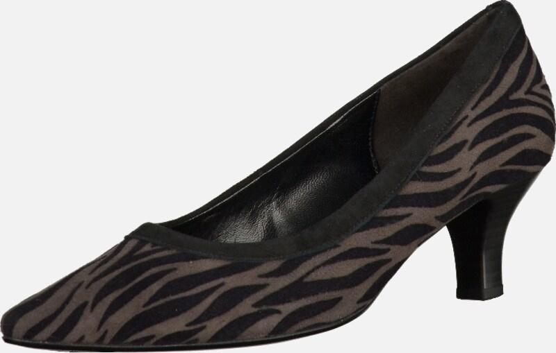 GABOR Pumps Verschleißfeste billige Schuhe Qualität Hohe Qualität Schuhe dd6009