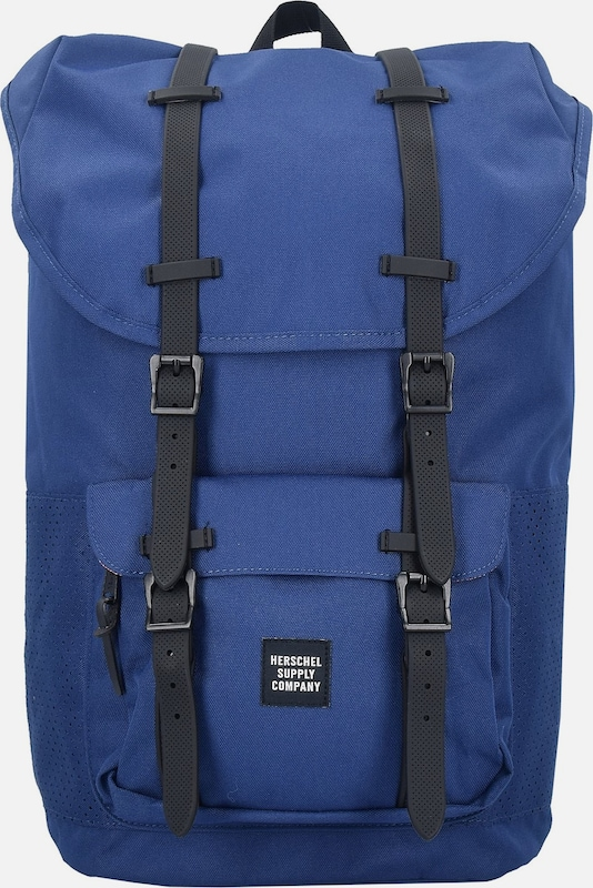 Herschel Little America 17 Backpack Rucksack 52 cm Laptopfach