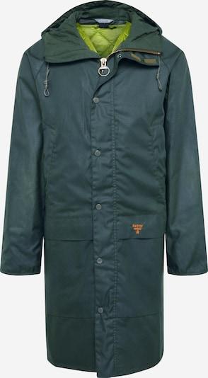 Ilga rudeninė-žieminė striukė iš Beacon by Barbour , spalva - tamsiai žalia, Prekių apžvalga