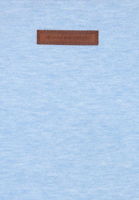 naketano Male Hoody 'Kobragurke Pimped IV'