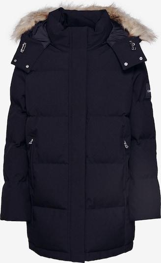 Žieminis paltas iš Calvin Klein , spalva - juoda, Prekių apžvalga
