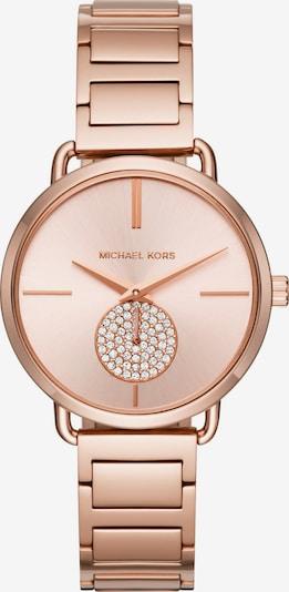 Michael Kors Uhr in bronze, Produktansicht