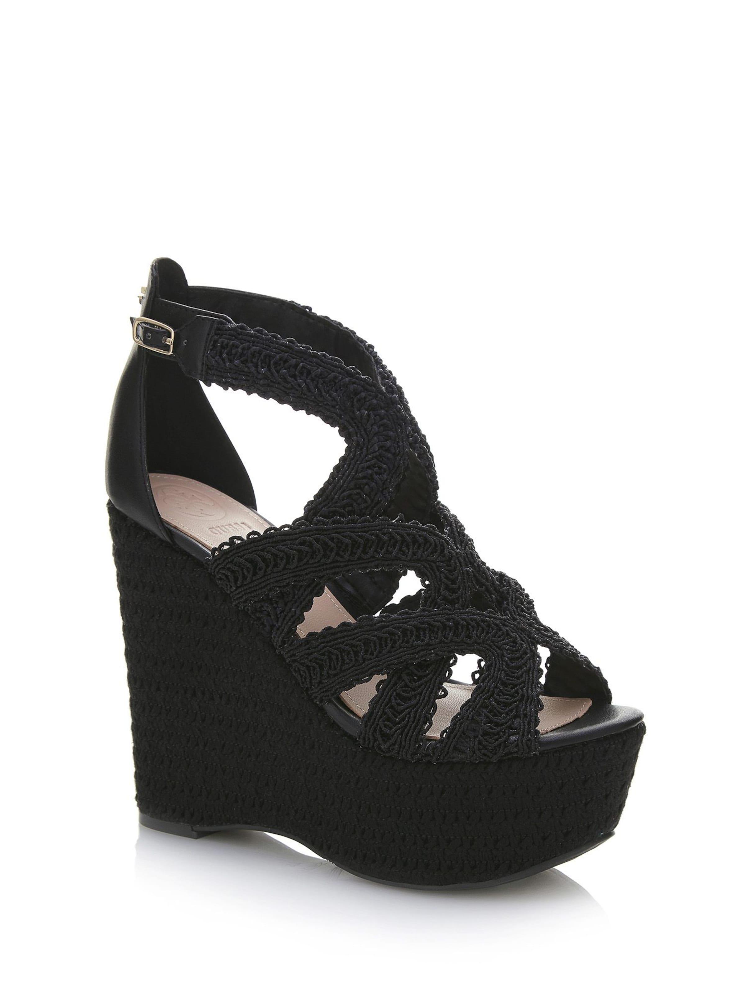 Haltbare Mode billige Schuhe Schuhe GUESS | Wedges 'EDETTA' Schuhe Schuhe Gut getragene Schuhe 2c34c1