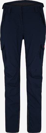 HELLY HANSEN Pantalon de sport 'SWITCH CARGO' en bleu marine, Vue avec produit