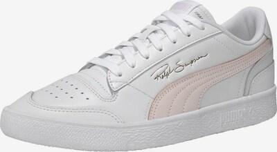 PUMA Sneaker in pastellpink / weiß, Produktansicht