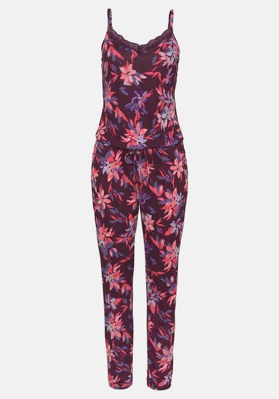 s.Oliver RED LABEL Bodywear Jumpsuit