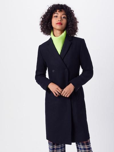modström Prechodný kabát 'Odelia' - čierna, Model/-ka