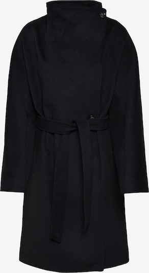 ABOUT YOU Tussenmantel 'Charis' in de kleur Zwart, Productweergave