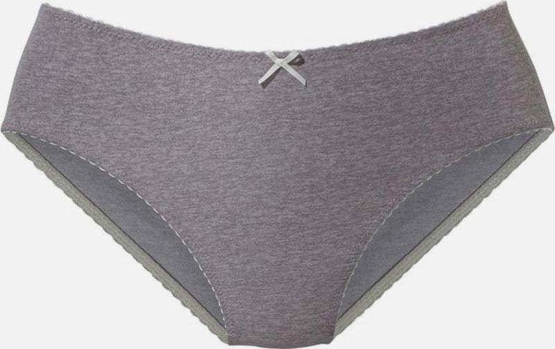 NUANCE Taillenslip aus weicher Baumwolle