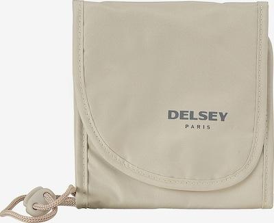 DELSEY Brustbeutel in beige, Produktansicht