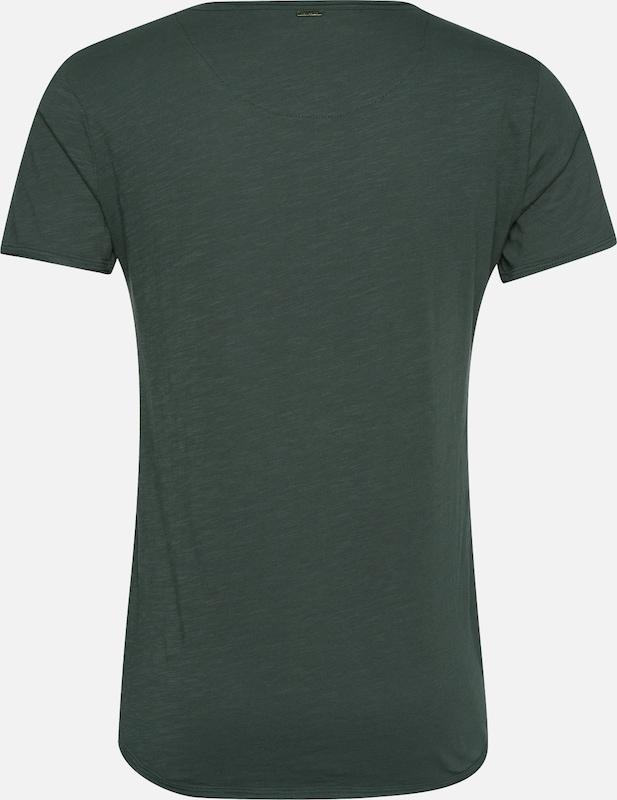Key Largo Vert T 't En shirt Bread' Foncé ukXiTPZO