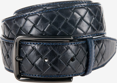 Eagle Belts Gürtel in dunkelblau, Produktansicht