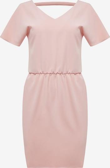TALENCE Robe en rose, Vue avec produit