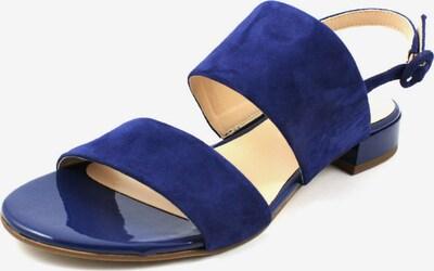Högl Sandalen/Sandaletten in blau, Produktansicht