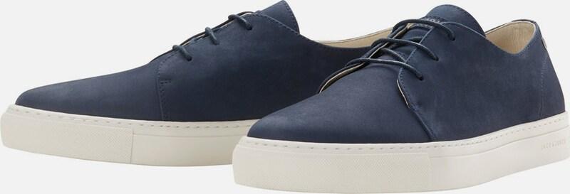 JACK & JONES Leder Sneaker