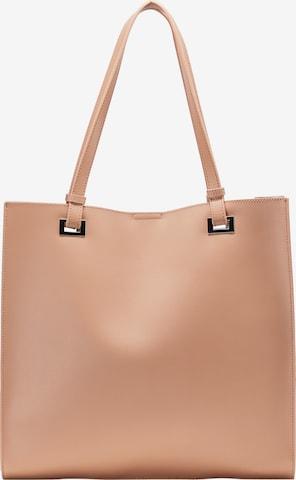 Usha Shopper in Pink