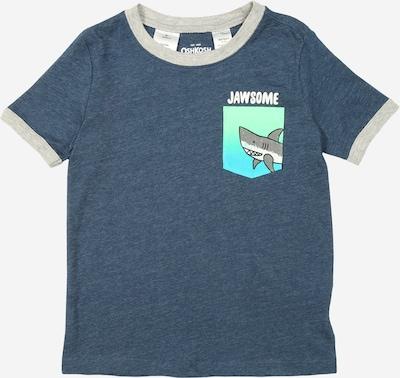 OshKosh Shirt 'Cadet Blue' in de kleur Blauw, Productweergave