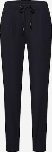 Pantaloni 'SC-GABI 1-B' Soyaconcept pe negru, Vizualizare produs