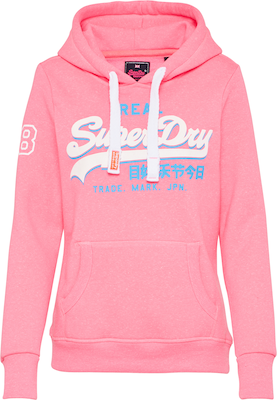 Superdry Sweat-shirt 'VINTAGE LOGO'