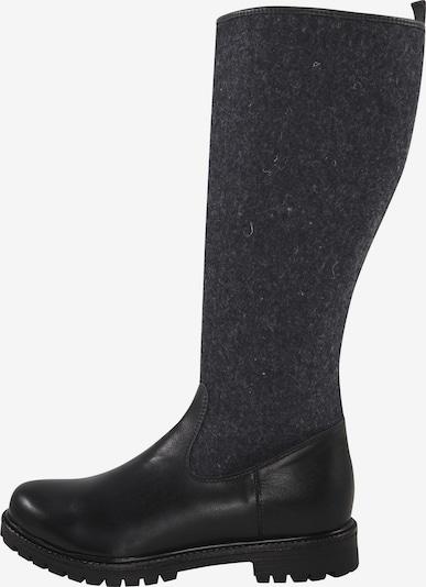 ANDREA CONTI Stiefel in schwarz, Produktansicht