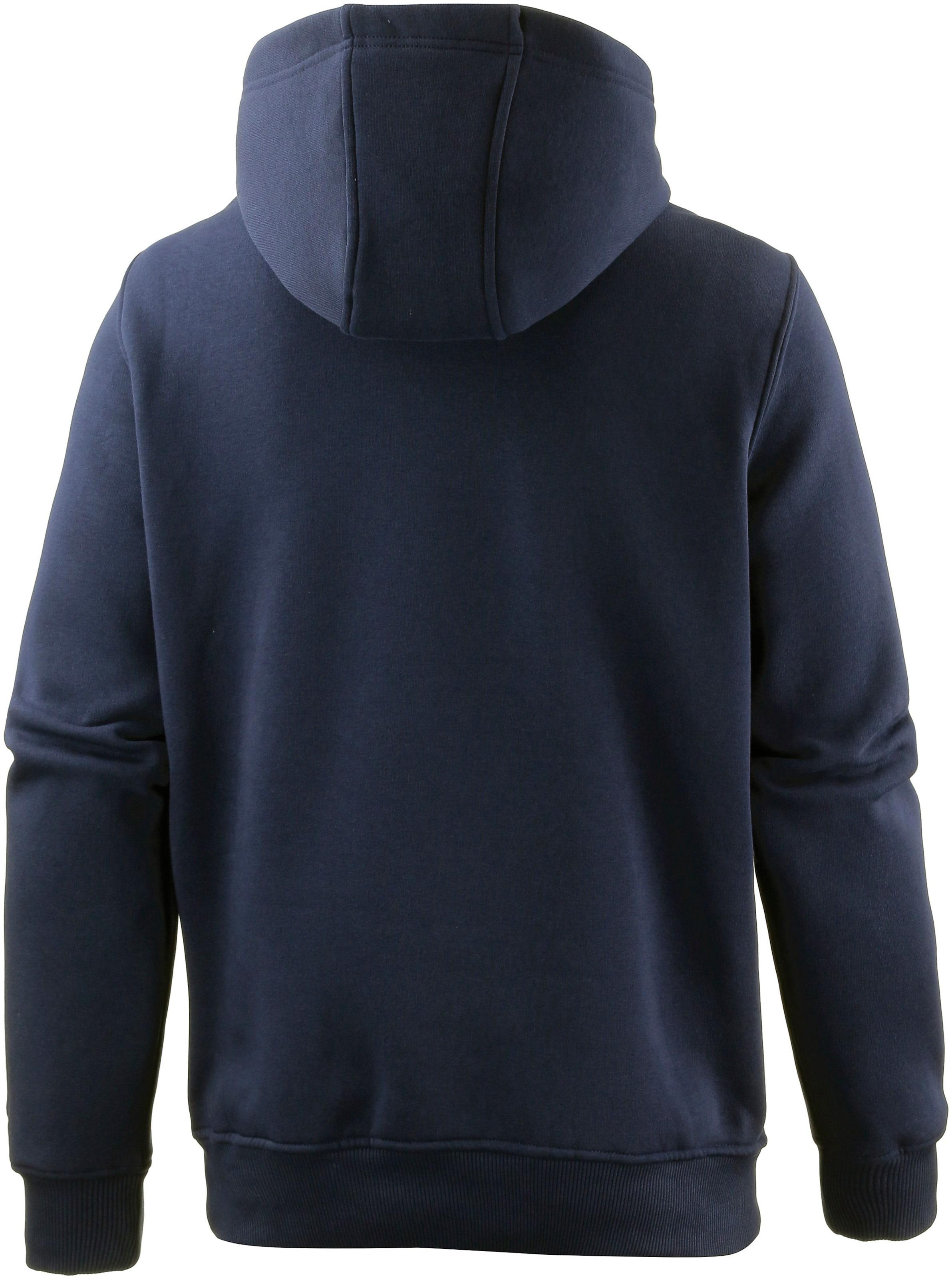 Bleu En New Era shirt Nuit Sweat 'seattle Seahawks' uJ5TKc1F3l