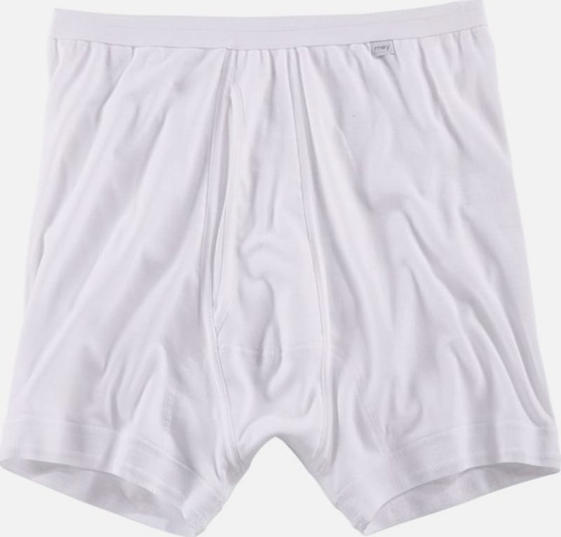 Mey Boxer Shorts noblesse, With Engagement And Flat Comfort Waistband