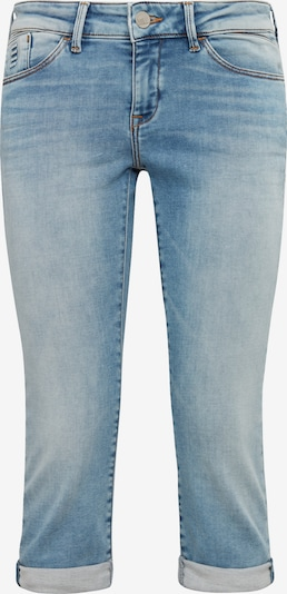 Mavi Jean 'Alma' en bleu clair, Vue avec produit