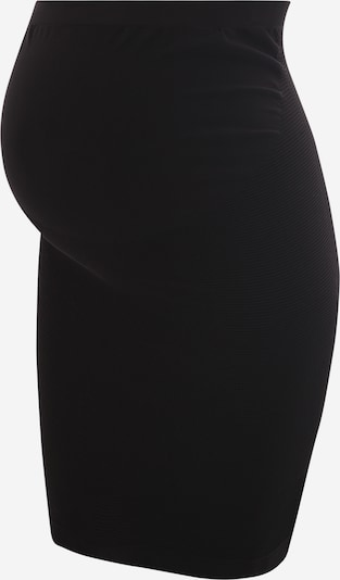 MAMALICIOUS Rok 'Catja' in de kleur Zwart, Productweergave