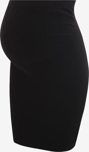 Fustă MAMALICIOUS pe negru, Vizualizare produs