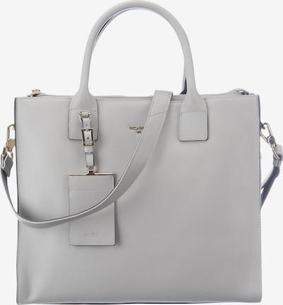 Picard Handtasche in grau, Produktansicht