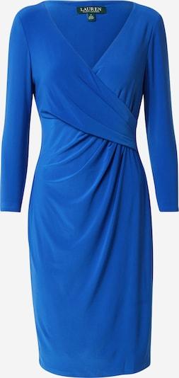 Lauren Ralph Lauren Robe 'Cleora' en bleu, Vue avec produit