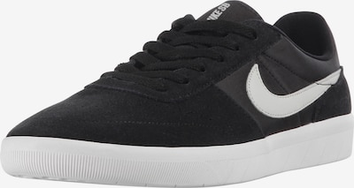 Nike SB Sneakers laag 'Team Classic' in de kleur Zwart, Productweergave