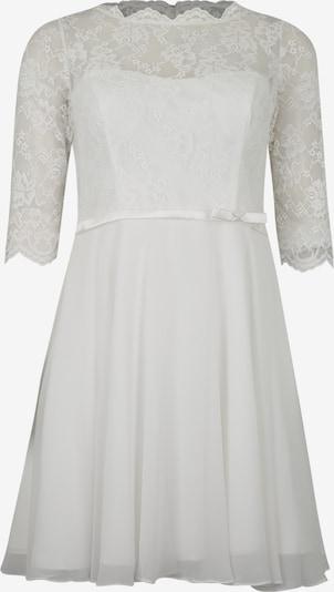 My Mascara Curves Kleid in weiß, Produktansicht