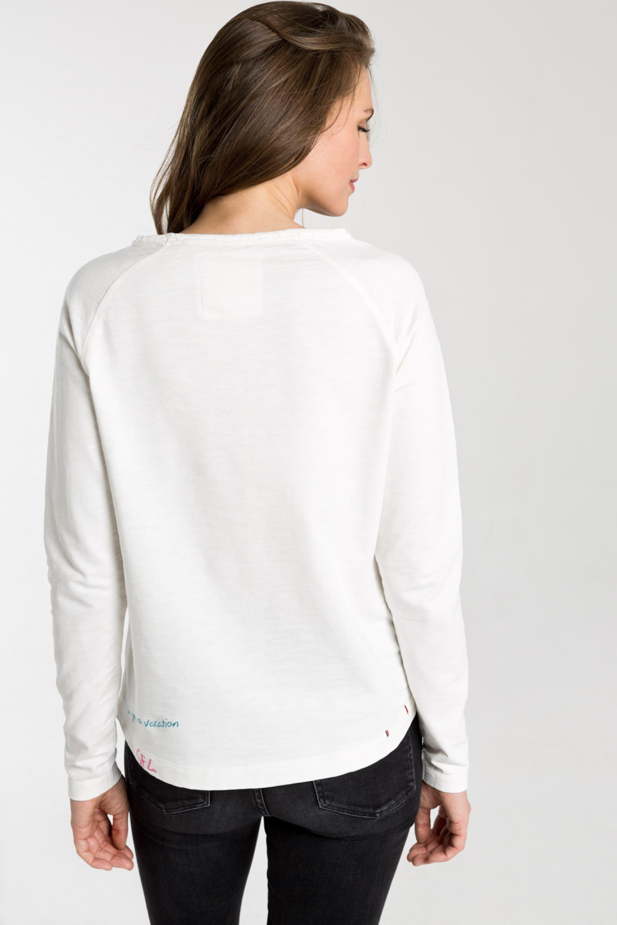 Shirts Weiß For 'ancona' Life Sweatshirt In N80PXknwO
