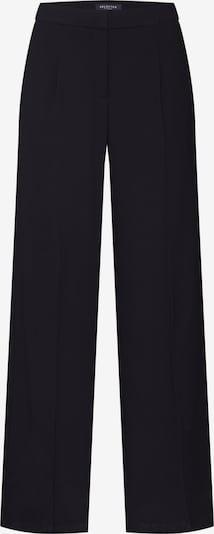 SELECTED FEMME Pantalon 'TINNI' en noir, Vue avec produit