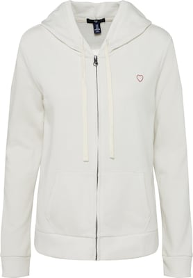 GAP Sweatshirtjacke 'V CL FZ HD'