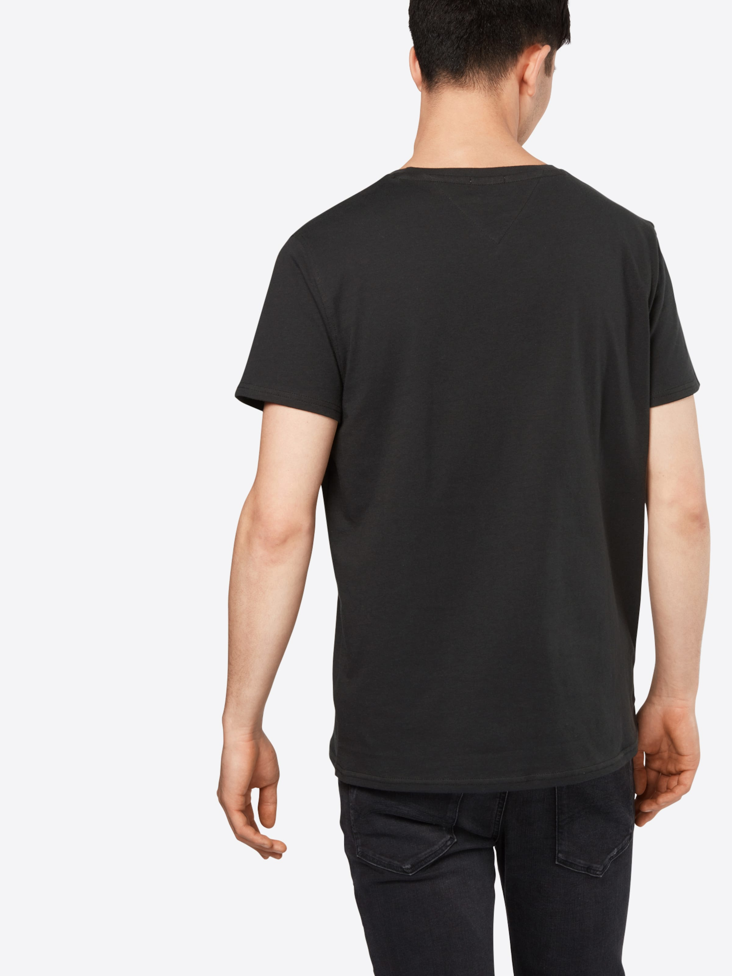 Großhandelspreis Online Rabatt-Codes Online-Shopping Tommy Jeans T-Shirt 'TJM ORIGINAL JERSEY' Neueste RtmPRfnG1f