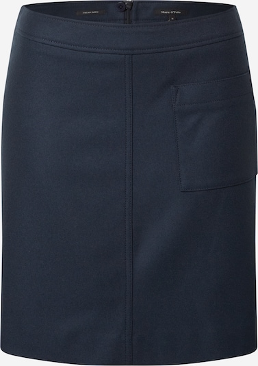 Marc O'Polo Minirock in navy, Produktansicht