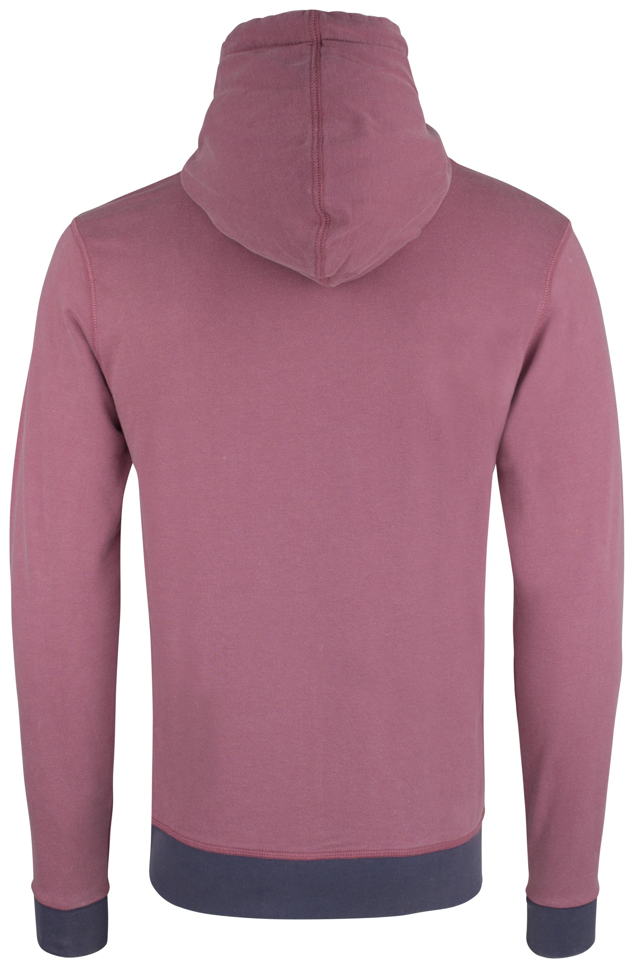 Industries Sweat Violet Petrol En shirt Nnmw80