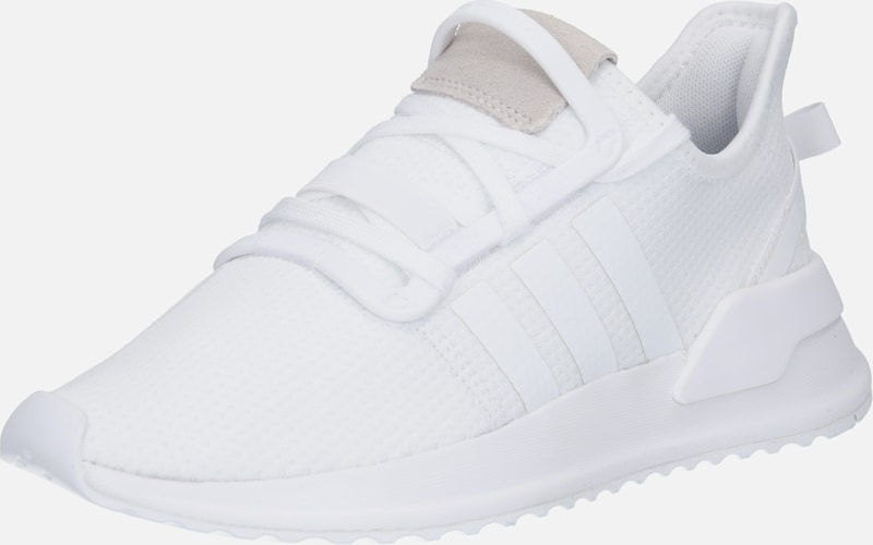 ADIDAS ORIGINALS Sneakers laag 'U_PATH RUN' in de kleur Wit / Offwhite, Productweergave