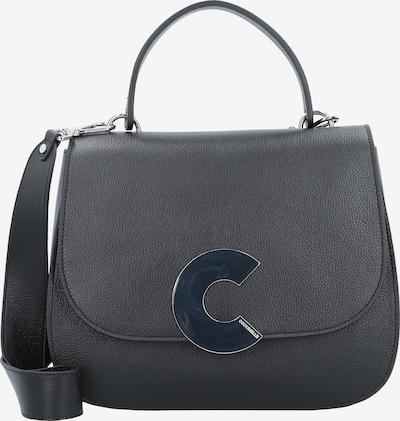 Coccinelle Handtasche 'Craquante' in schwarz, Produktansicht