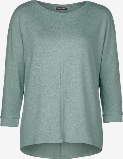 STREET ONE Shirt 'Ellen' in mint, Produktansicht