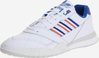 ADIDAS ORIGINALS Sneaker 'A.R. TRAINER' in royalblau / weiß, Produktansicht