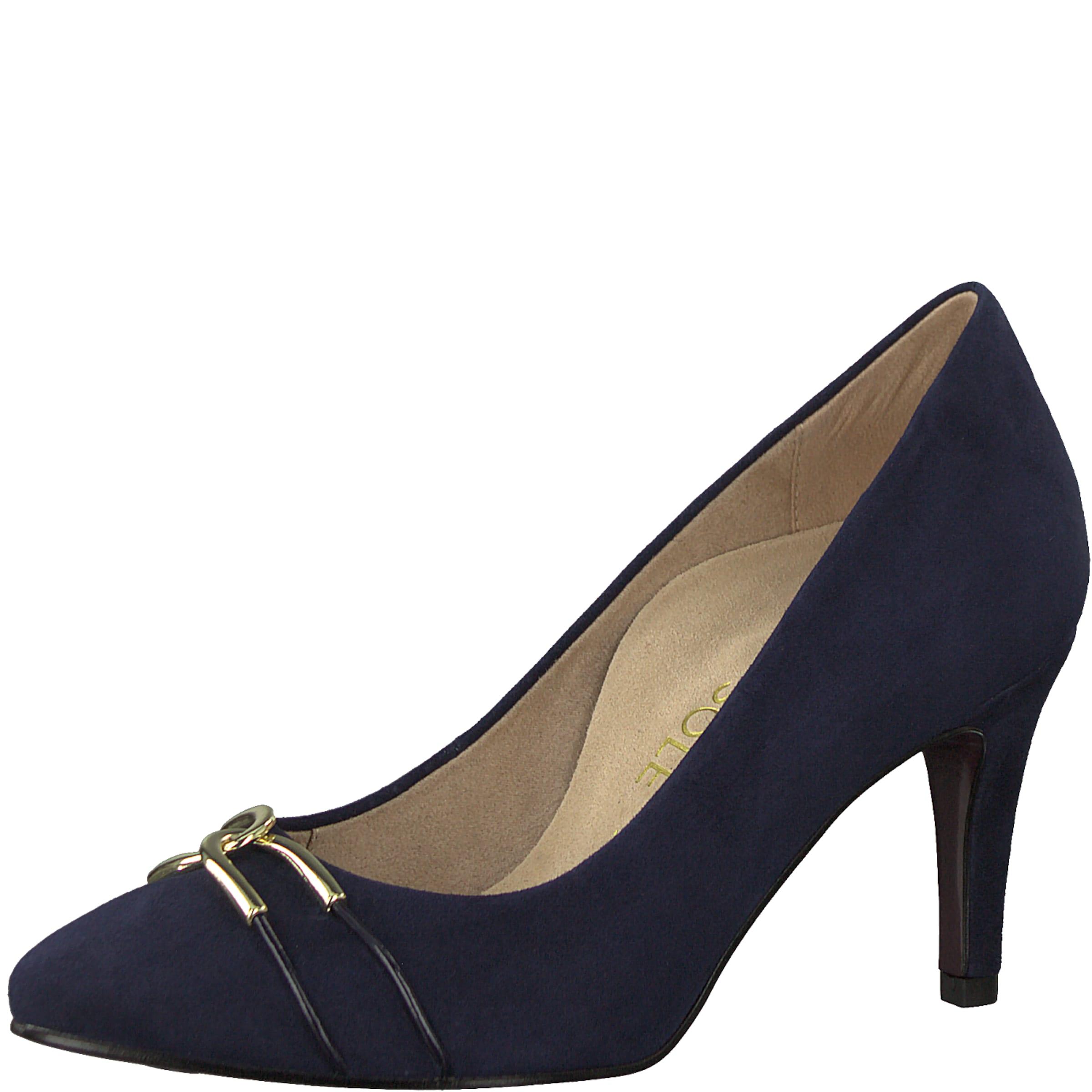 Haltbare Mode billige Schuhe TAMARIS   Pumps 'Heart&Sole' Schuhe Gut getragene Schuhe
