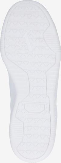 ARKK Copenhagen Sneaker 'Uniklass Leather S-C18' in weiß: Ansicht von unten