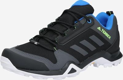 Pantofi ADIDAS PERFORMANCE pe negru, Vizualizare produs