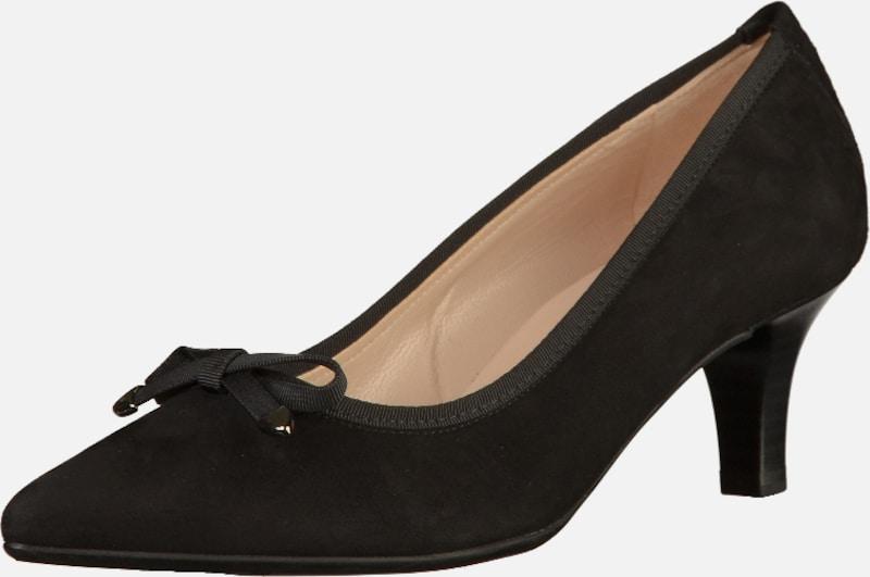Haltbare Mode billige Schuhe PETER KAISER   Pumps Schuhe Gut Gut Gut getragene Schuhe b7127b